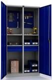 Инструментальные легкие шкафы