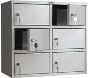 Шкафы кассира