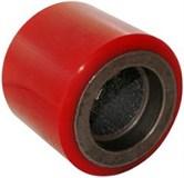 Ролики и рулевые колеса для гидравлических тележек и штабелеров