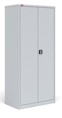 Металлический шкаф для документов ПАКС-МЕТАЛЛ ШАМ-11-400 - фото 32173