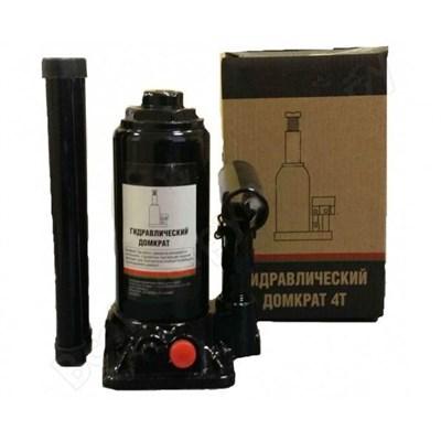 Гидравлический бутылочный домкрат 4т БАК - фото 32494