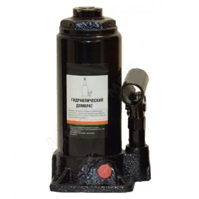 Бутылочный гидравлический домкрат 10 тн БАК - фото 32497