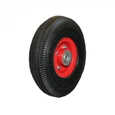 Колесо промышленное пневматическое камерное с симметричной ступицей PR1804 - фото 32549