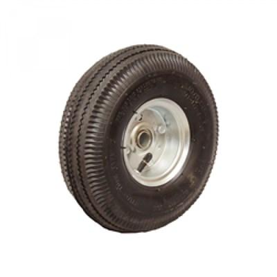 Колесо промышленное пневматическое камерное с несимметричной ступицей PR1806 - фото 32552
