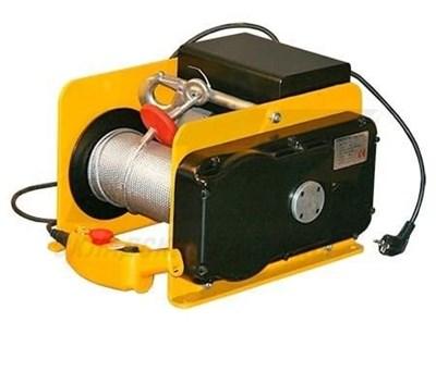 Лебедка электрическая KDJ-250B - фото 32570