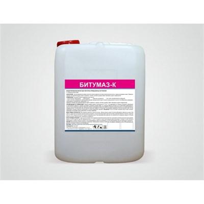 Битумаз-К - концентрированный кислотный очиститель промышленных загрязнений (20 л) - фото 32596