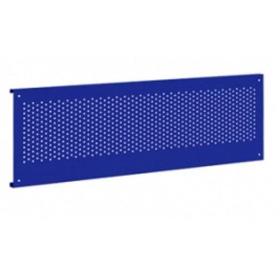 Экран решетка перфорированная Э-1.2 для верстака, слесарного стола - фото 32650