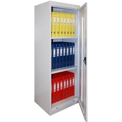 Металлический шкаф архивный Металл-Завод ШХА-50 (40) /1310 разбор - фото 32706