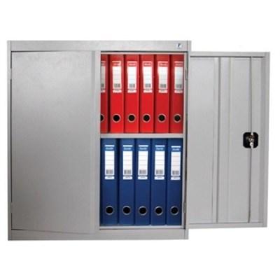 Архивный металлический шкаф Металл-Завод ШХА/2-850 (40) разбор - фото 32710