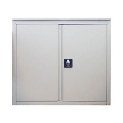 Архивный шкаф с распашными дверями Металл-Завод ALR-8810 - фото 32723
