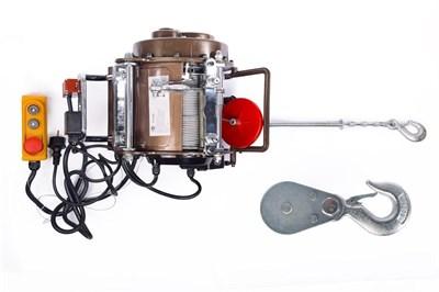 Таль электрическая подвесная TOR YT-JZX-400/800 - фото 32815