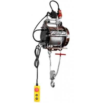 Таль электрическая подвесная TOR YT-JZX-200/400 - фото 32816