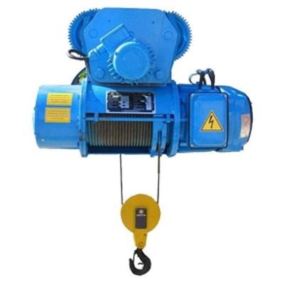 Таль электрическая г/п 5,0 т Н - 6 м, тип 13Т10616 - фото 32871