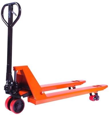 Тележка гидравлическая TOR JC 2000 (полиуретановые колеса) - фото 33099