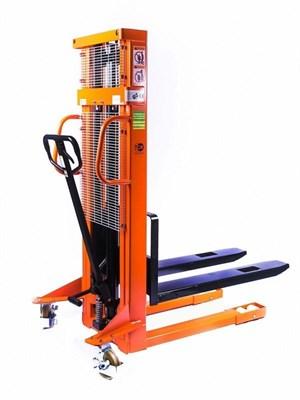 Штабелер ручной гидравлический TOR 0.5TX1.6M SDJ500 - фото 33311