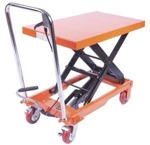 Гидравлический стол WP-300 TOR, г/п 300 кг, в/п 300/900 мм - фото 33918