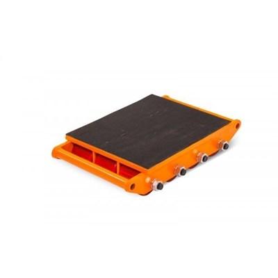 Роликовая платформа подкатная TOR CRО-12 г/п 18тн - фото 33990