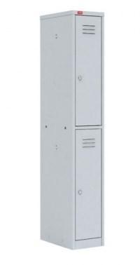 Металлический шкаф для одежды ПАКС-МЕТАЛЛ ШРМ-12 - фото 34245