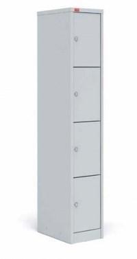 Шкаф для ручной клади ПАКС-МЕТАЛЛ ШРМ-14 - фото 34259