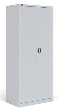 Металлический шкаф для документов ПАКС-МЕТАЛЛ ШАМ-11-600 - фото 34261