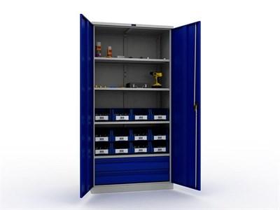 Инструментальный шкаф TC-1995-004020 - фото 34326
