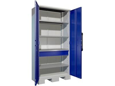 Инструментальный шкаф AMH TC-004010 - фото 34330