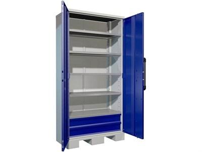Инструментальный шкаф AMH TC-005020 - фото 34331