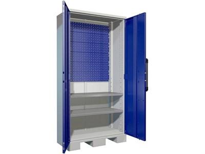 Инструментальный шкаф AMH TC-062000 - фото 34332