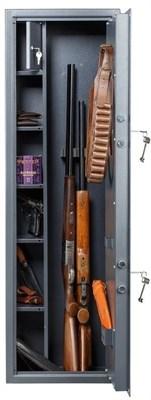 Сейф оружейный Aiko Филин-33 - фото 34393