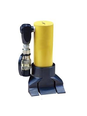 Домкрат гидравлический TOR HHQD-8F 8т - фото 43904