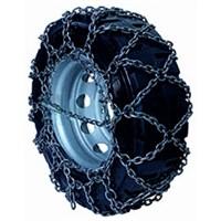 Цепи противоскольжения на колеса погрузчиков 6,5-10 сота