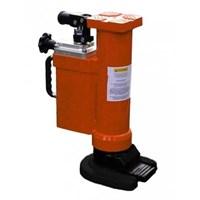 Гидравлический низкоподхватный домкрат TL7210 / HM-100 (зацепной)