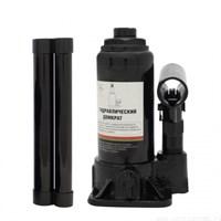 Гидравлический бутылочный домкрат ДГ-8, 8,0 тн  БАК (в кейсе)