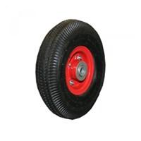 Колесо промышленное пневматическое камерное с симметричной ступицей PR1804