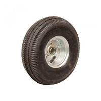 Колесо промышленное пневматическое камерное с несимметричной ступицей PR1806
