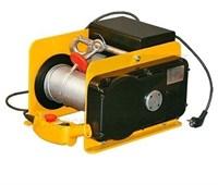 Лебедка электрическая KDJ-250B