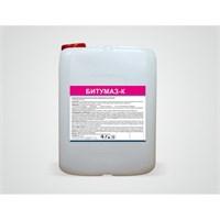 Битумаз-К - концентрированный кислотный очиститель промышленных загрязнений (20 л)