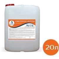 Синтерон Аурум - средство для промывки теплообменного оборудования (20 л)
