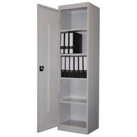 Шкаф металлический одностворчатый Металл-Завод ШХА-50 разбор