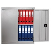 Архивный металлический шкаф Металл-Завод ШХА/2-850 (40) разбор