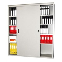 Архивный шкаф-купе Металл-Завод АL 2012