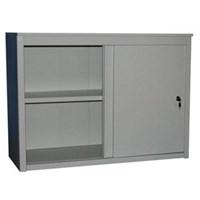Архивный шкаф-купе Металл-Завод АLS 8812 металлический