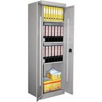 Архивный металлический шкаф Металл-Завод ШХА-850 (40) разобр