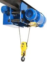 Таль электрическая TOR ТЭК (CDL) 3,0 т 6,0 м УСВ