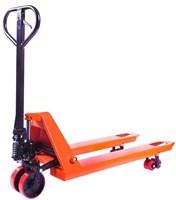 Тележка гидравлическая TOR DF 2500 (полиуретановые колеса)