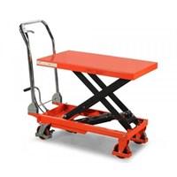 Гидравлический стол РТ150 TOR, г/п 150 кг, 210/720мм