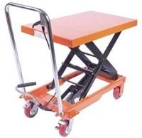 Гидравлический стол WP-300 TOR, г/п 300 кг, в/п 300/900 мм
