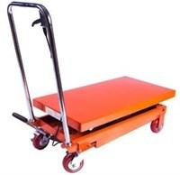 Гидравлический стол WP-350 TOR, г/п 350 кг, в/п 350/1300 мм -