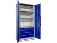Инструментальный шкаф AMH TC-003040