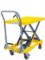 Стол подъемный TOR SP800 г/п 800 кг, подъем - 420-1000 мм